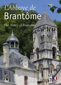 L'Abbaye de Brantôme, une nouvelle publication de la Société des Amis de Brantôme