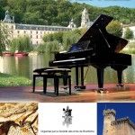 Concours Piano 4 mains 2017