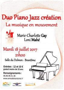 Duo création