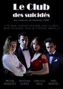 Le Club des Suicidés : un thriller haletant