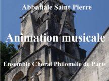 L'Ensemble Choral Philomèle ouvre la saison 2021